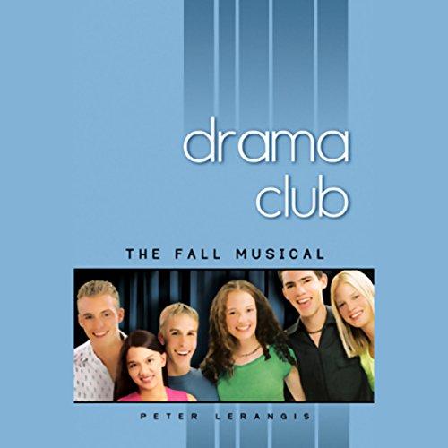 The Fall Musical, Drama Club #1 cover art