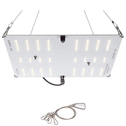 HLG 65 V2 4000K Horticulture Lighting Group Quantum Board LED Grow Light Veg & Bloom 4000K | Version 2 High-Efficiency Upgraded Samsung LM301B LED's