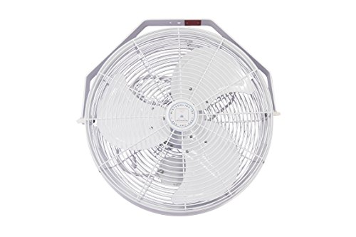 Mistcooling Outdoor Mist Fan for Commercial