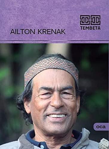Tembetá - Ailton Krenak