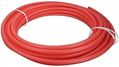 Pexflow PFR-R1100 Oxygen Barrier Pex tubing, 1 Inch, Red