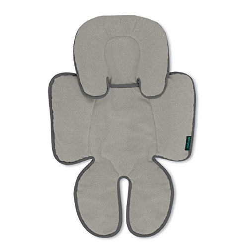 Lebogner Head and Body Support Pillow, Infant to Toddler Head,...