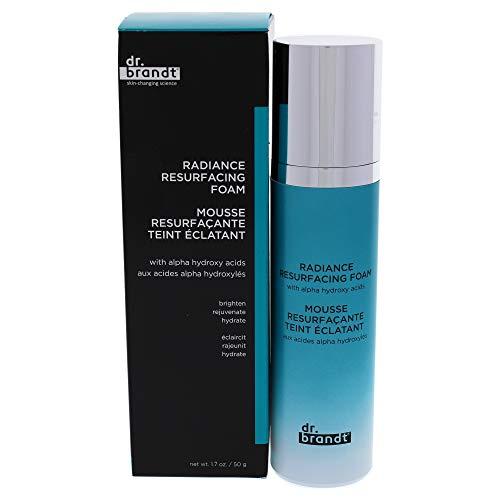 Dr. Brandt Skincare Radiance Resurfacing Foam, 1.7 oz