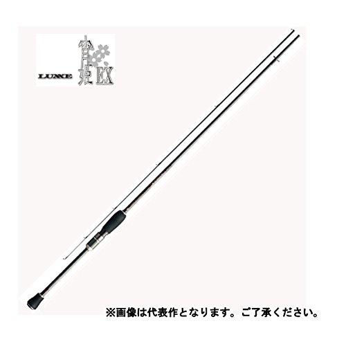 がまかつ ラグゼ 宵姫EX S74L-ソリッドRF