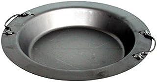 Rusan B40 – Feuerschale Stahlblech, 40 cm