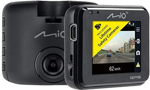 Mio MiVue C333P Dash Cam