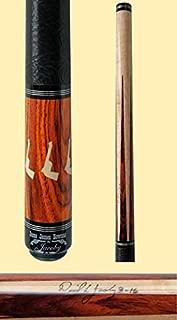 Jacoby Jesse James Bowman JJ08-01 Custom Guns Pool Cue Stick