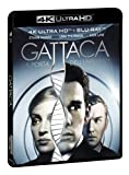 Gattaca - La Porta Dell'Universo 4K (2 Blu Ray)