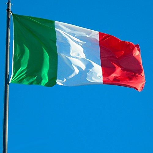 Italien Fahne 150 x 90cm