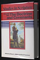 The Doctrine and Covenants [Studies in Scripture Vol. 1] 087579274X Book Cover