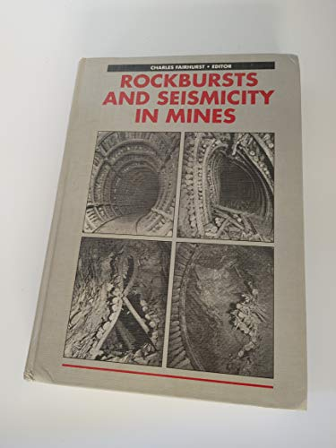 Rockbursts & Seismicity in Mines