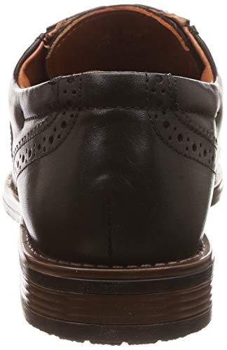 Hush Puppies Men's BROOMM Formal Shoes