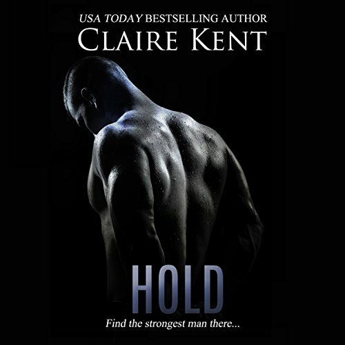 Hold audiobook cover art