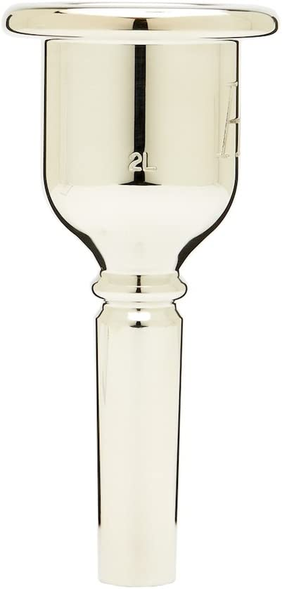 Weekly New life update Denis Wick DW2186-2L Heritage Tuba Mouthpiece