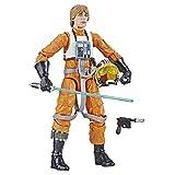 Star Wars - The Black Series Archive Figura de Luke Skywalker (E4038EL2)