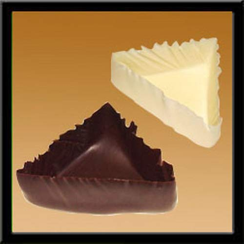 Ranking TOP14 Triangle French Petal Chocolate Dark All items free shipping Choc H:1 L:3