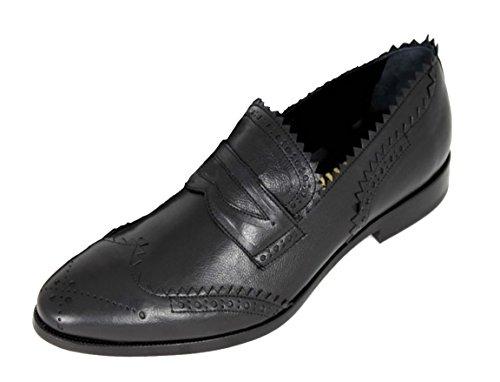 John Galliano Herrenschuhe Schuhe Slipper Shoe 8658 EU 42