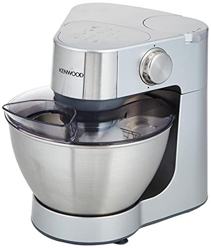 Kenwood KM240SI KM KW GBMY 900-Watt Stand Mixer (Silver)