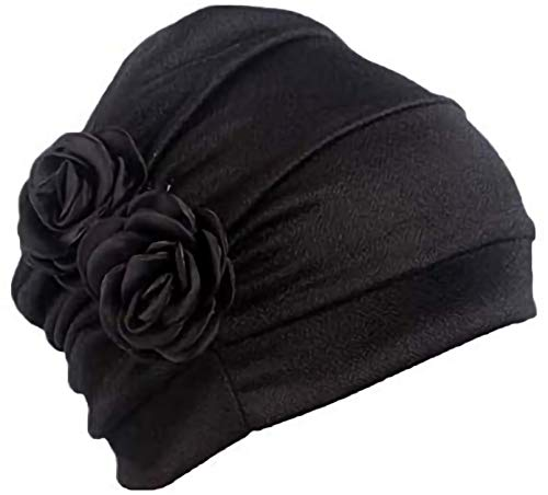 iwobi Gorro de quimioterapia, Sombreros y Gorras Boinas Mujer para Oncológicos y para Quimioterapia
