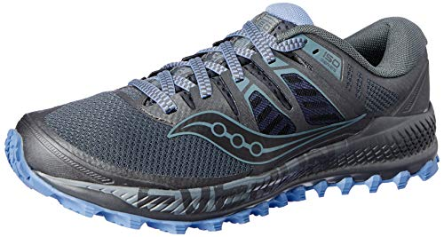 Saucony Chaussures Femme Peregrine Iso