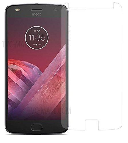 AVICA® 2.5D HD Flexible Tempered Glass Screen Protector for Motorola Moto Z2 Play