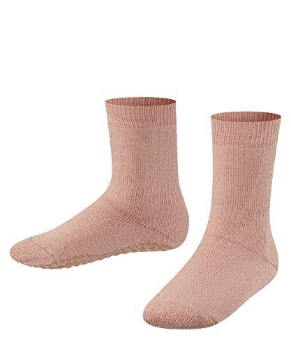 FALKE unisex-Kinder Socken, Catspads K CP-10500, rosa (rose cloud 8285), 39-42