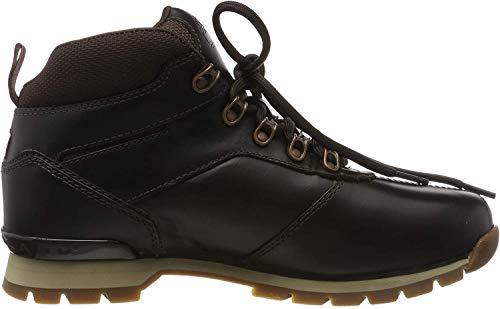 Timberland Herren Splitrock 2 Chukka Boots, Braun (Dark Brown Full Grain), 44 EU