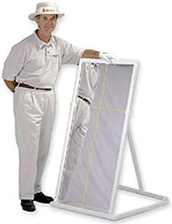 PVC Teaching & Training Golf Mirror