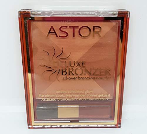 Astor Deluxe Bronzer Polvos Bronceadores 001 Sunlight Summer 7g