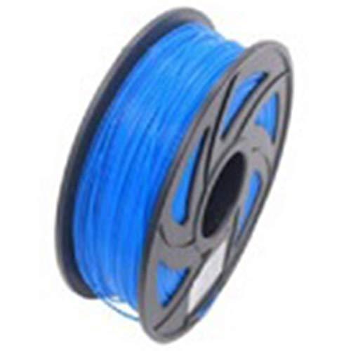 guantongda 1.75mm Print Filament ABS Modeling Stereoscopisch Voor 3D Tekenen Printer Pen Mode Praktisch, Blauw