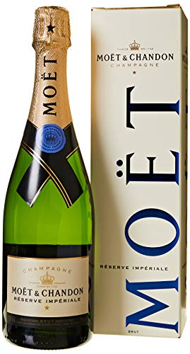 Champagne Brut Réserve Impériale, Moët & Chandon - 750 ml