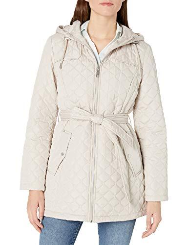Coats For Women On Sale, Clearance!! Farjing Women Winter Sale Warm Coat Thick Warm Slim Jacket Overcoat(M,Black)