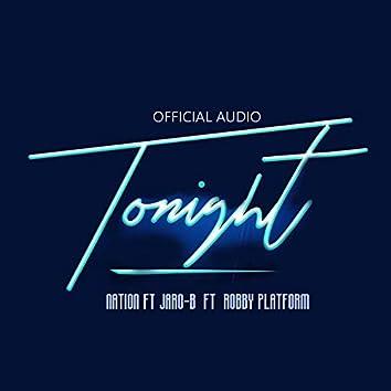 Tonight (feat Jaro B, Robby Platform)