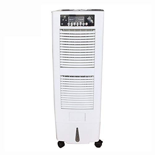 Mobile Klimageräte Xiaolin Verdunstungskälte-Ventilator-Industrie-einzelne kalte Wasserkühlung-kalte Luft-Maschine Fernkühlungs-Ventilator
