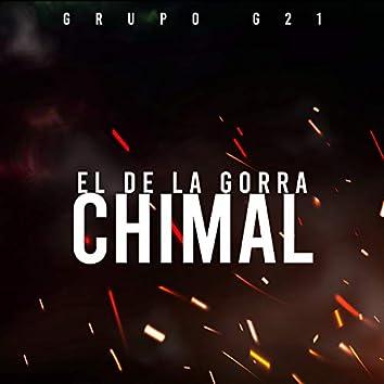 El de la Gorra Chimal