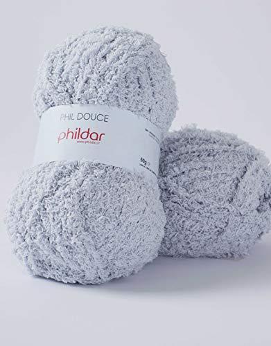 Phildar Partner 3,5 Wolle (0132 Ecru)