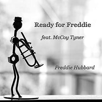 Ready for Freddie (feat. McCoy Tyner)