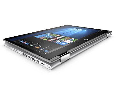 HP Pavilion x360 14-ba001ns - Ordenador portátil convertible de 14
