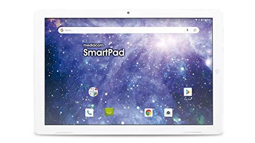 Smartpad Iyo 10 4G Mediacom