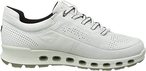 ECCO Dames Cool 2.0 Lage Top Sneakers