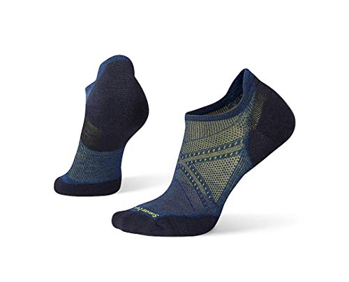 SmartWool Men's PhD Run Light Elite Micro Socks (