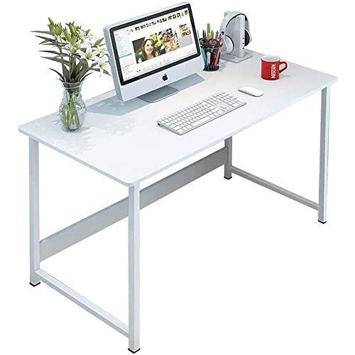 LQRYJDZ Multifuncional de Oficina escritorios de la computadora de Escritorio Robusta Mesa de Madera Tablas de Estaciones de Trabajo Conferencia PC de la Tabla de Juego (39 * 29 * 18 Pulgadas)