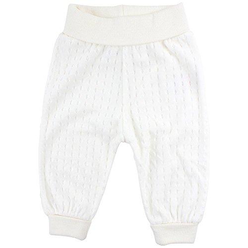Fixoni Unisex Baby Future Pants Hose, Beige (00-31 Off White), 68