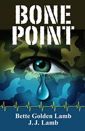 Bone Point (Gina Mazzio RN Medical Thrillers Book 8) (English Edition)