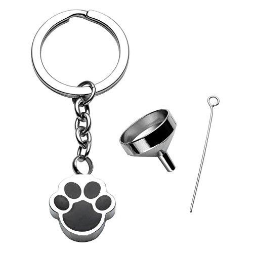 key chain dog urns - 8