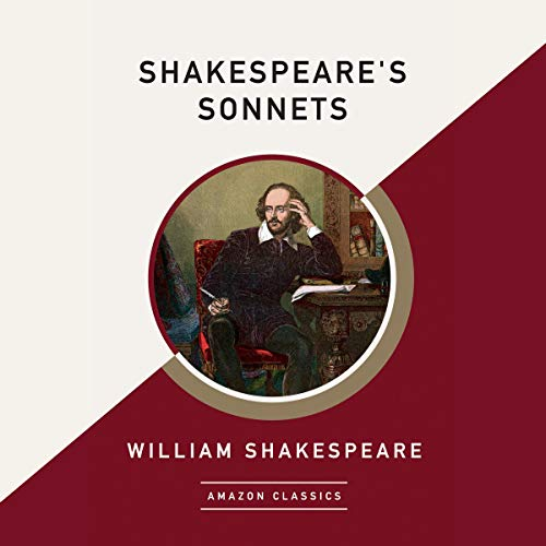 Shakespeare's Sonnets (AmazonClassics Edition)  By  cover art