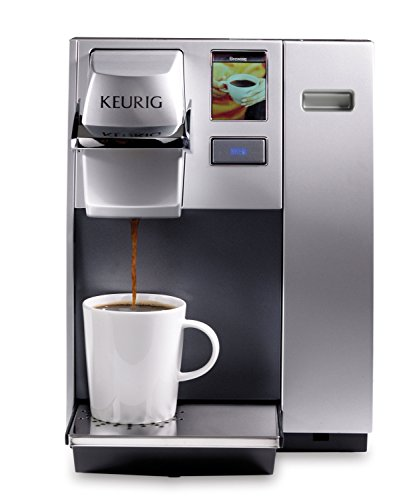 keurig 8 oz brewer - 2