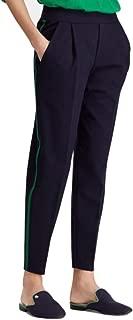 Ralph Lauren Lauren Stretch Ponte-Knit Jogger Pants Lauren Navy XL