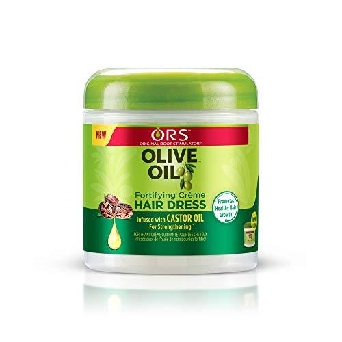 ORS Crème Enrichie à l'Huile d'Olive 227 g