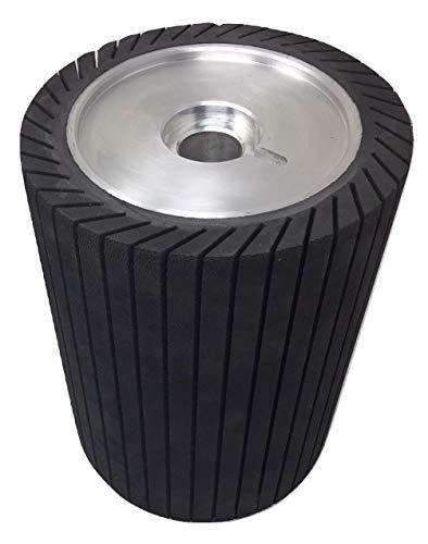 EZ8 Drum for Clarke - American Sanders EZ8 Floor Sander - Expandable